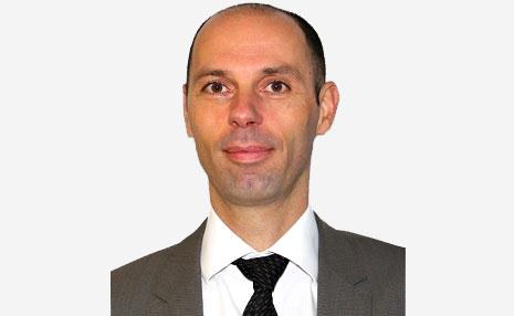 Laurent Petit directeur général de VDS propreté