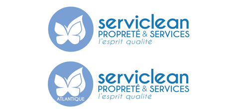 Logo Serviclean