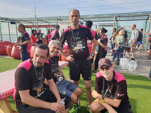 Course VDS contre le cancer