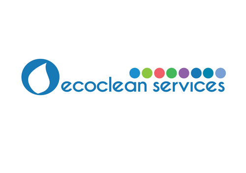Nouveau logo Ecoclean Services